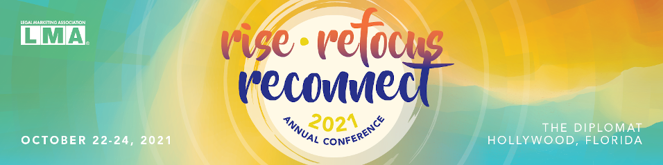 2021 LMA Annual Conference | October 22-24, 2021 | The Diplomat Beach Resort, Hollywood, Florida